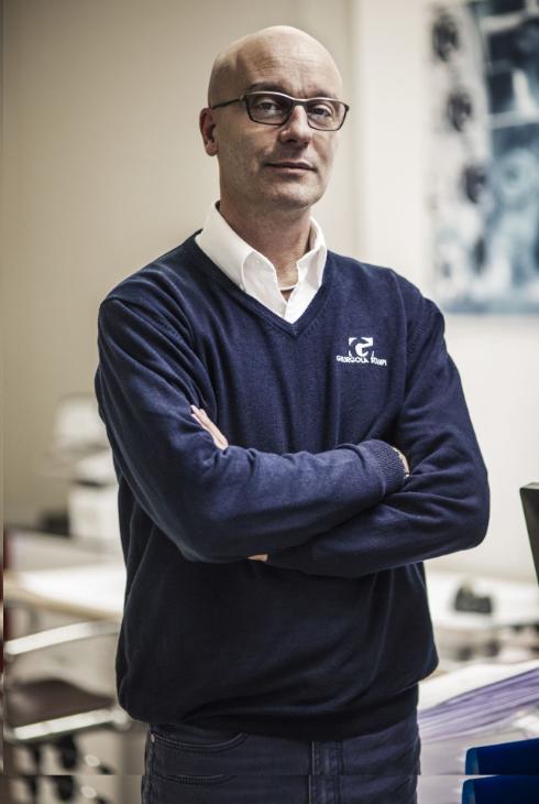 Claudio Marelli